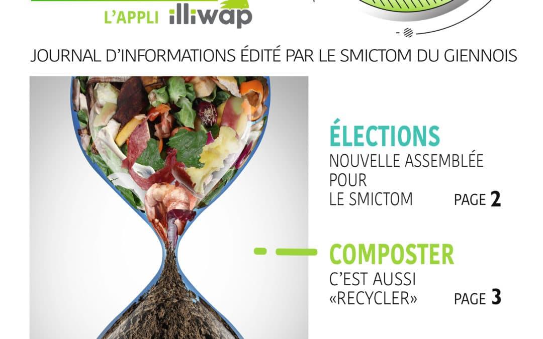 Journal du SMICTOM n°32
