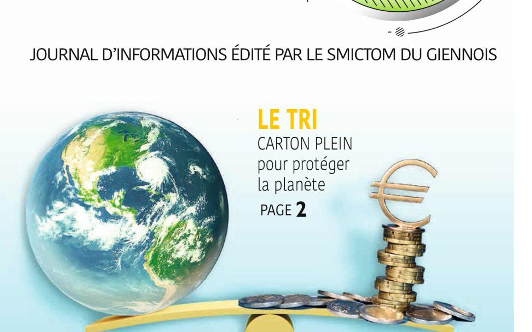 Journal du SMICTOM n°33